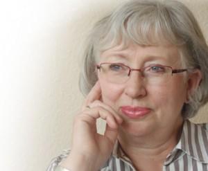 Ulla Waack