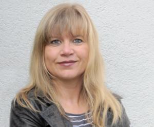 Kristin Albrecht